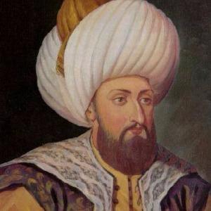 sultán Murad II