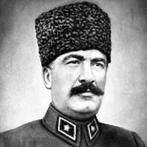 Mustafa Fevzi Çakmak