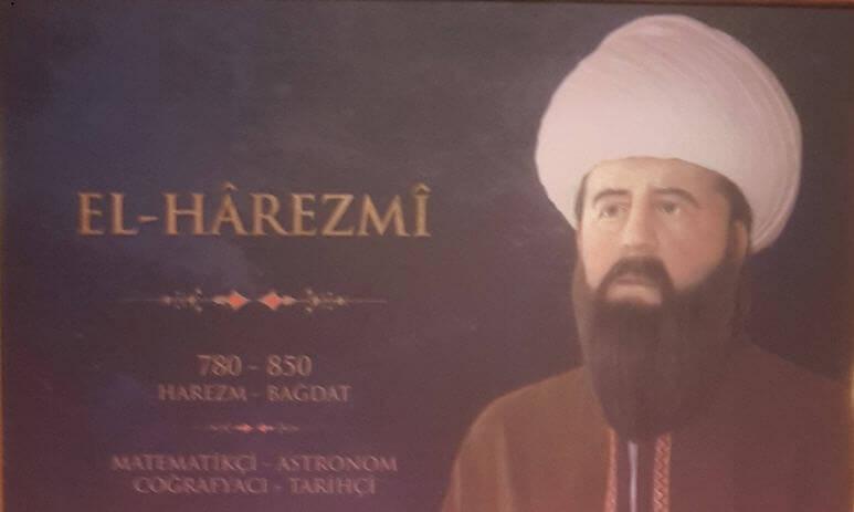 el harezmi muhammed b musa biyografya