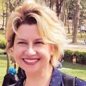 Binnur Şerbetçioğlu