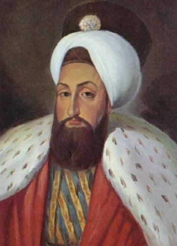 Sultan Selim III - Biyografya
