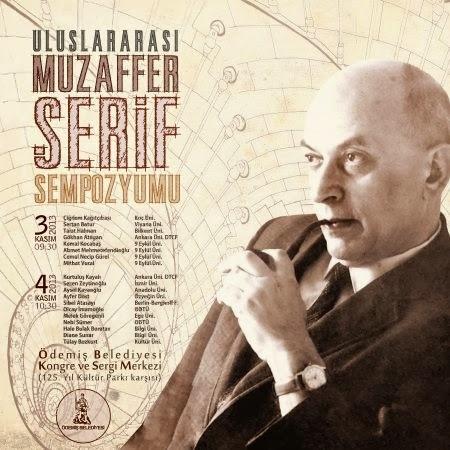 Muzaffer Şerif Başoğlu - Biyografya